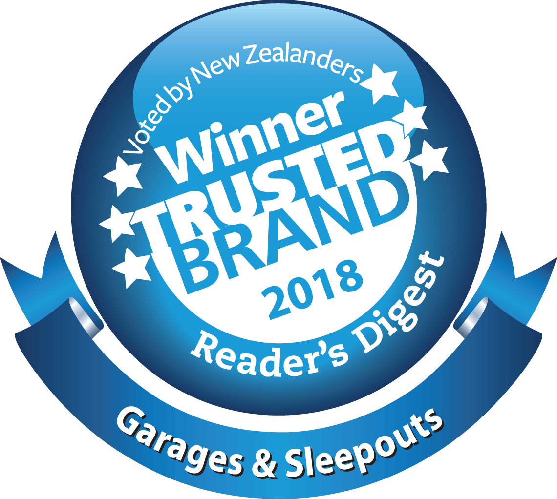 Readers Digest Trusted Brand - 2018