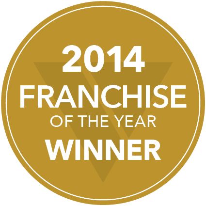 Franchise Award13