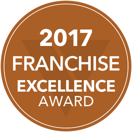 Franchise Award6