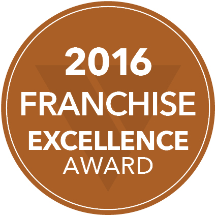 Franchise Award9