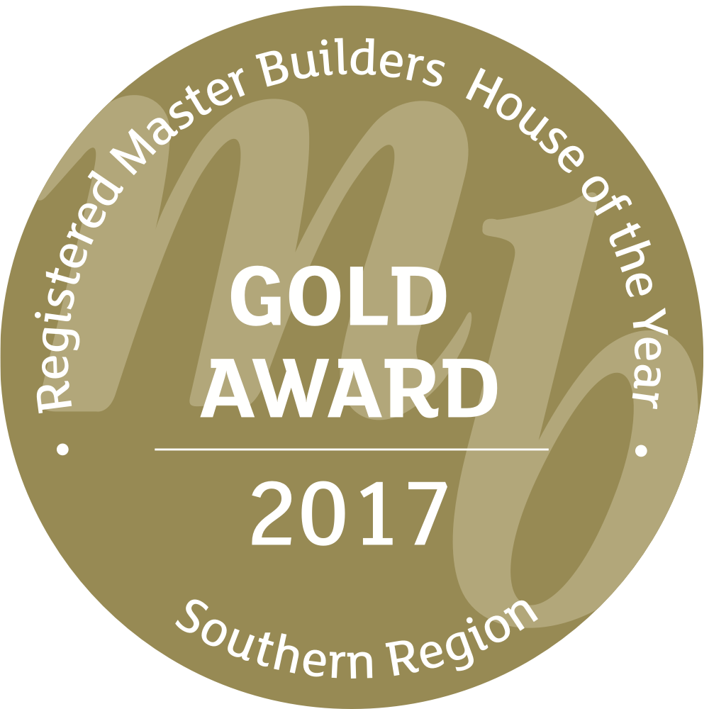 Master Builders Southern Region - 2017 Gold