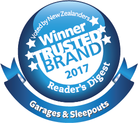 Readers Digest Trusted Brand - 2017