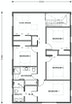 Upham Floor Plan 2