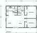 Pukeko Floor Plan