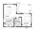 Studio - Floorplan Norfolk